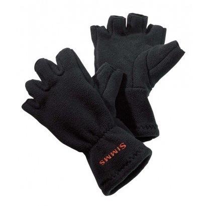 Simms Simms Freestone Half-Finger Glove