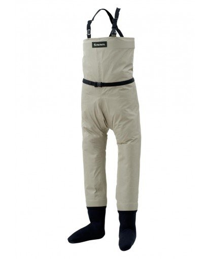 Simms Simms Kids Gore-Tex Stockingfoot Waders