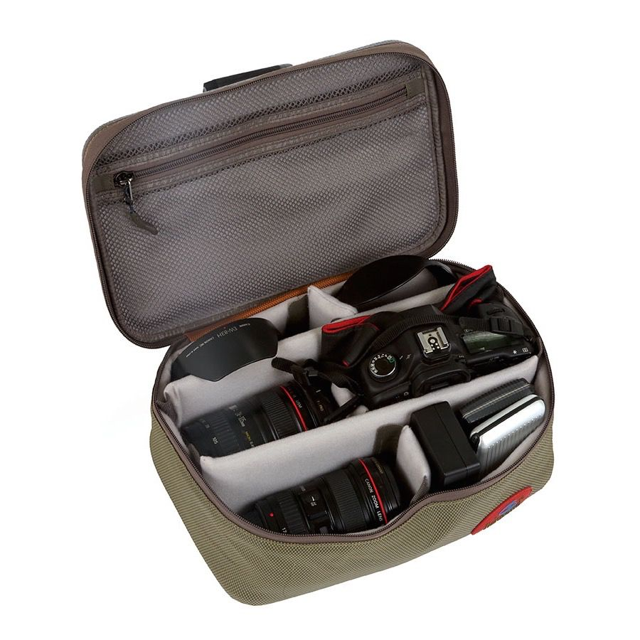 Fishpond Fishpond Sweetwater Reel and Gear Case, XXL, Sand