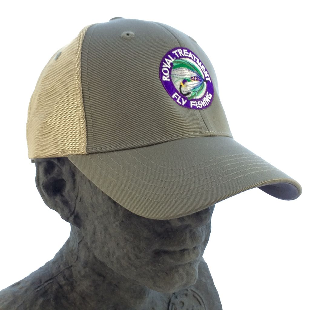 Imperial Headwear Royal Treatment Fly Fishing Hat