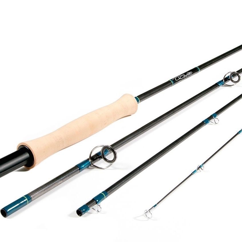 Scott Scott Tidal Fly Rod