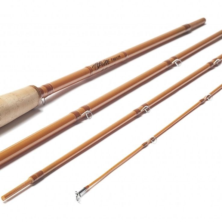 Scott Scott F2 Fiberglass Fly Rod
