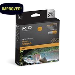 Rio Rio InTouch Switch Chucker