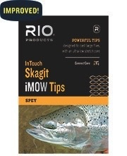 Rio Rio Skagit InTouch iMOW Tips