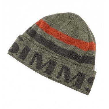Simms Simms Windstopper Flap Cap