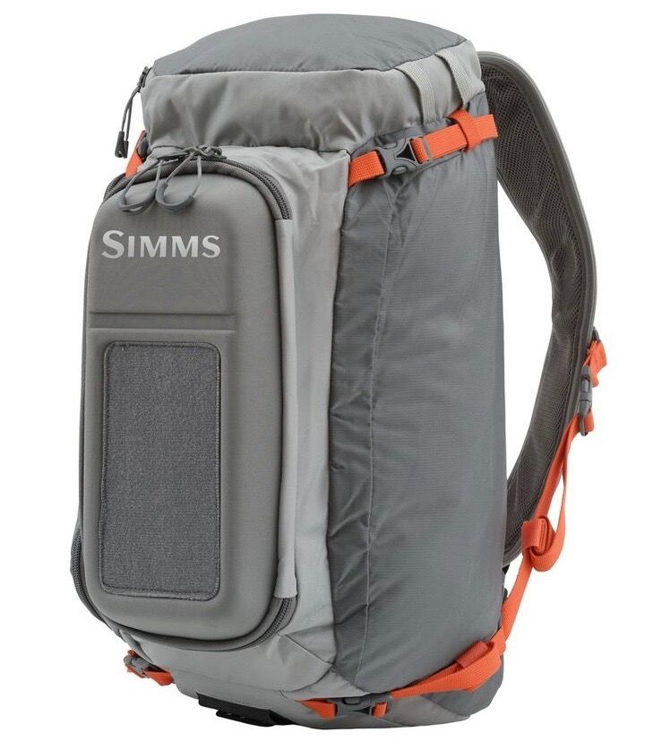 Simms Simms Waypoints Sling Pack, Large