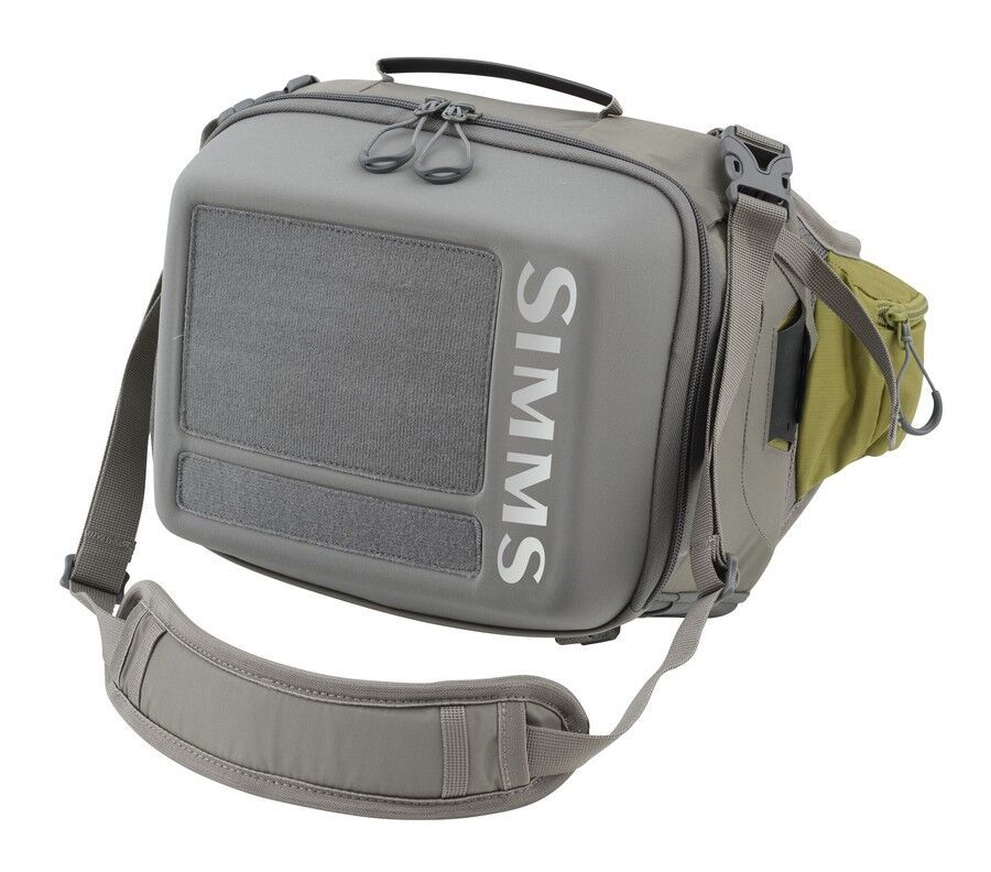 Simms Simms Waypoints Hip Pack, Large