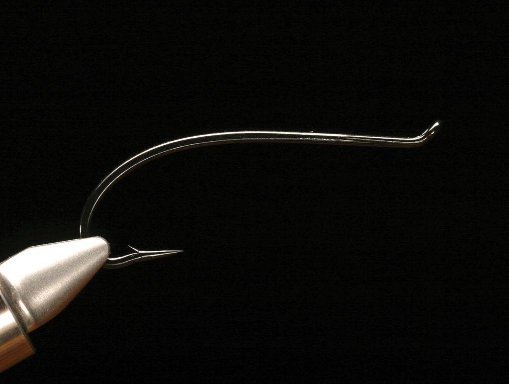 Hareline Alec Jackson Heavy Wire Hook