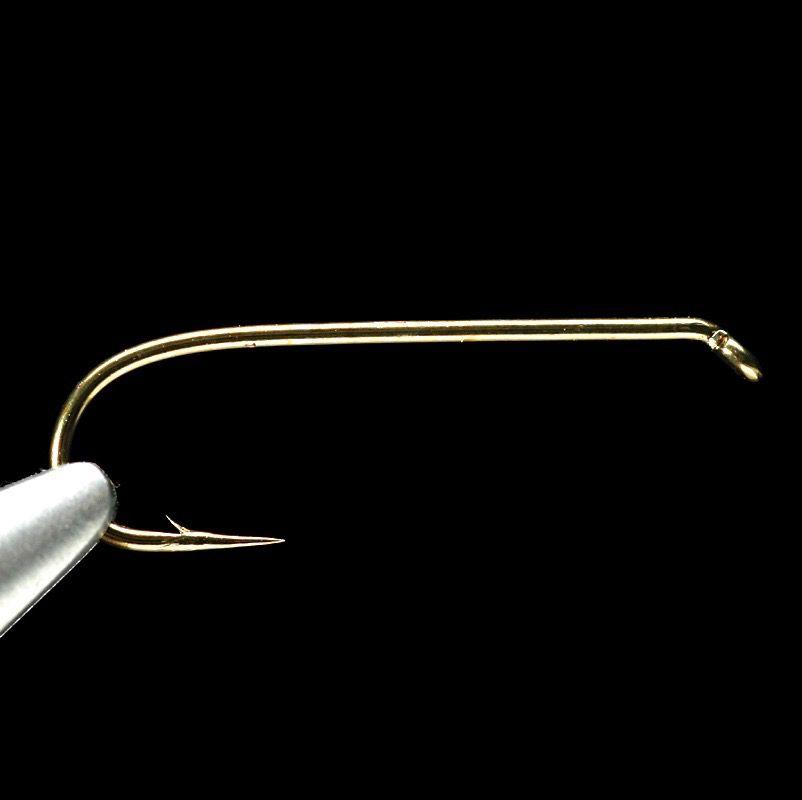 Hareline Daiichi 1280 Dry Fly Hook