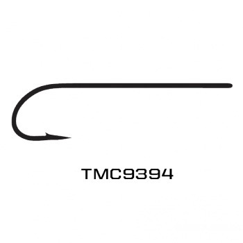 Umpqua Feather Merchants Tiemco 9394 Streamer Hook