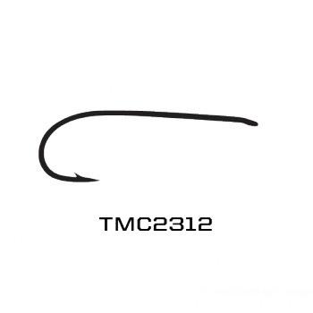 Umpqua Feather Merchants Tiemco 2312 Dry Fly Hook