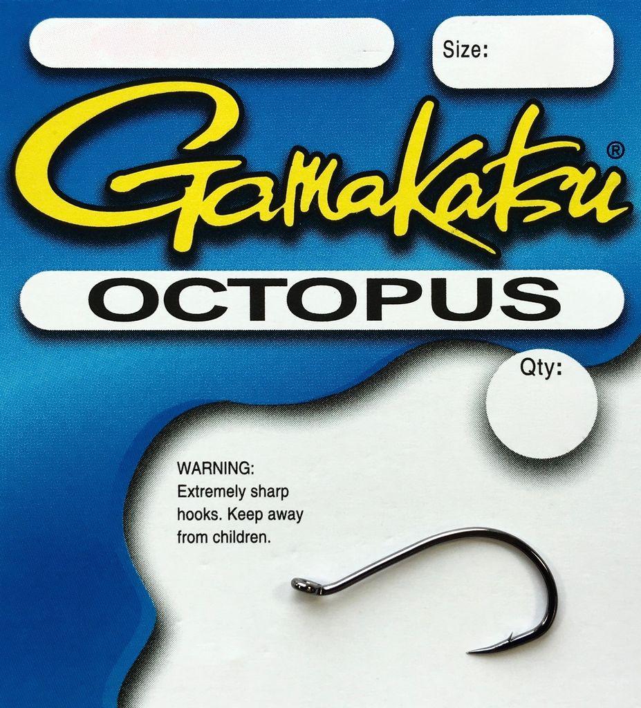 Gamakatsu Gamakatsu Octopus Hook