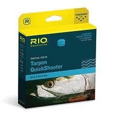 Rio RIO Tarpon Quickshooter F/I Fly Line