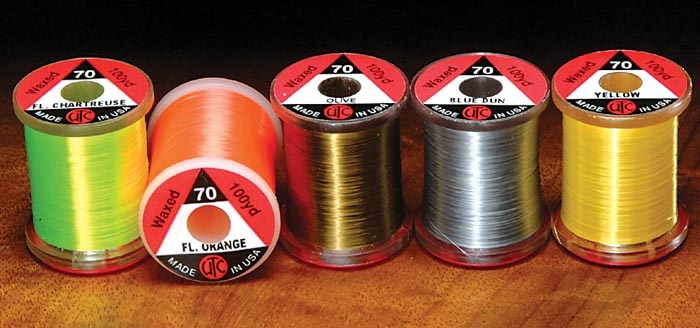 Hareline UTC 70 Tying Thread