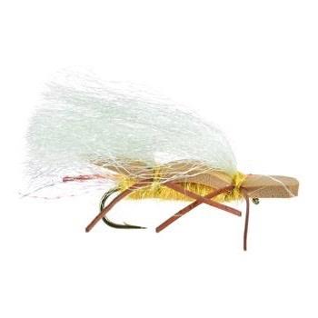 Hareline Thin Fly Foam 2mm