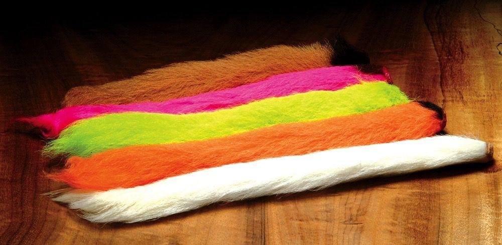 Hareline Calf Tail