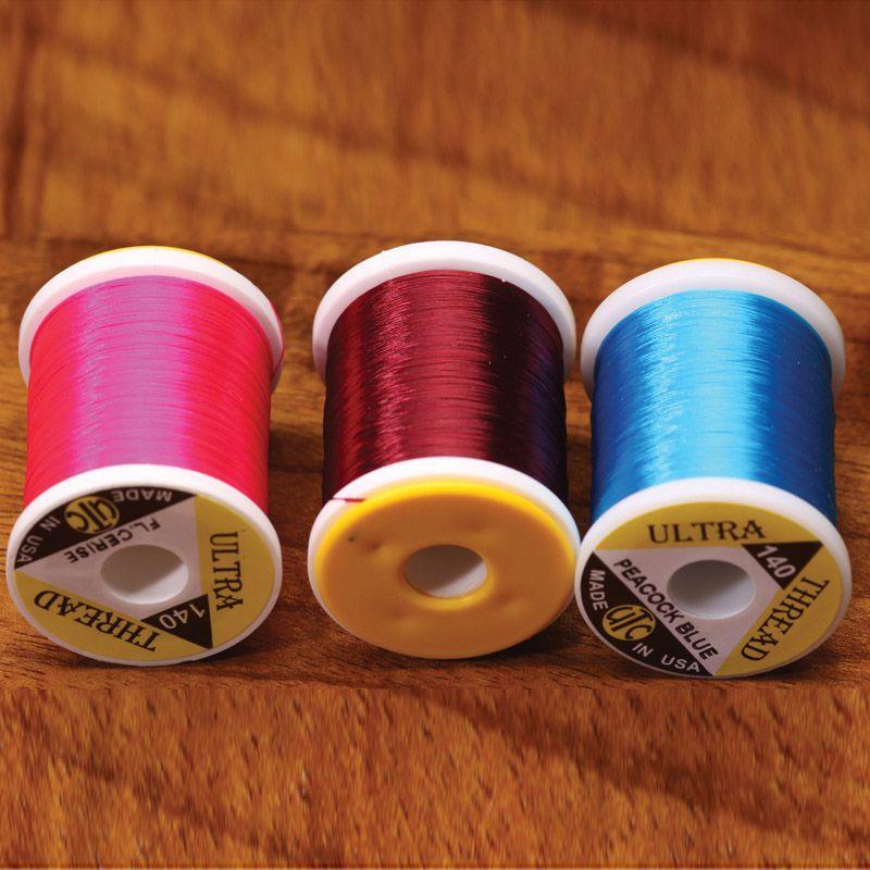 Hareline UTC 140 Tying Thread