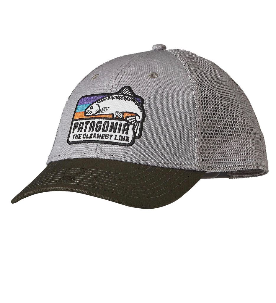 Patagonia Patagonia The Cleanest Line LoPro Trucker