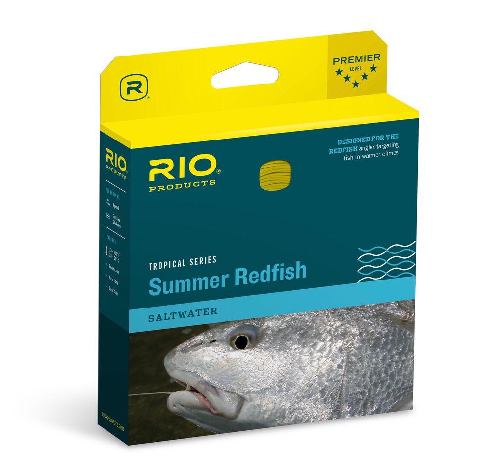 Rio RIO Summer Redfish Fly Line