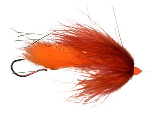 Umpqua Feather Merchants Silvey's Tandem Tube