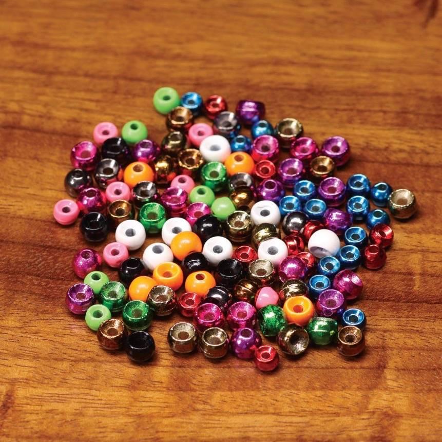 Hareline Plummeting Tungsten Beads