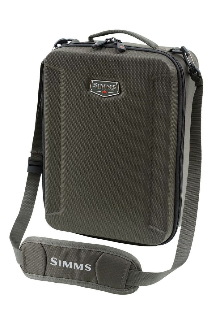 Simms Simms Bounty Hunter Reel Case Large