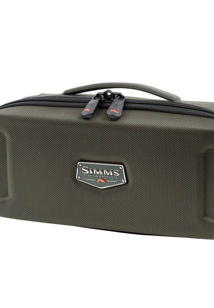 Simms Simms Bounty Humter Reel Case Medium