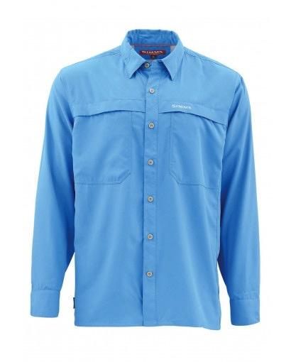 Simms Simms Ebb Tide LS Shirt