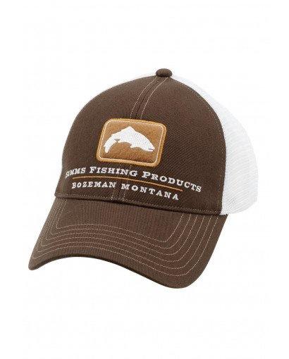 Simms Simms Trout Trucker Cap
