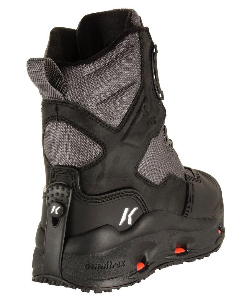 Korker Korkers Darkhorse Wading Boot
