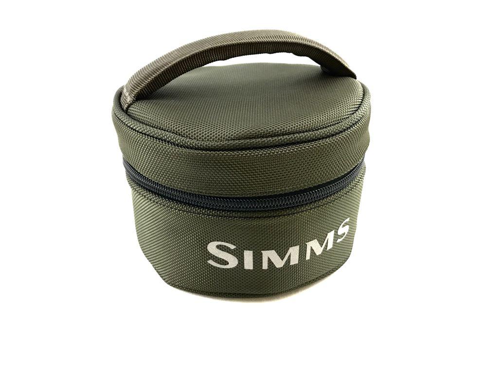 Simms Simms Bounty Hunter 6 Single Hand Rod Cannon