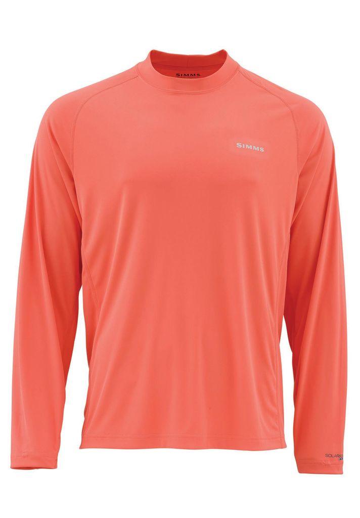 Simms Simms SolarFlex Shirt