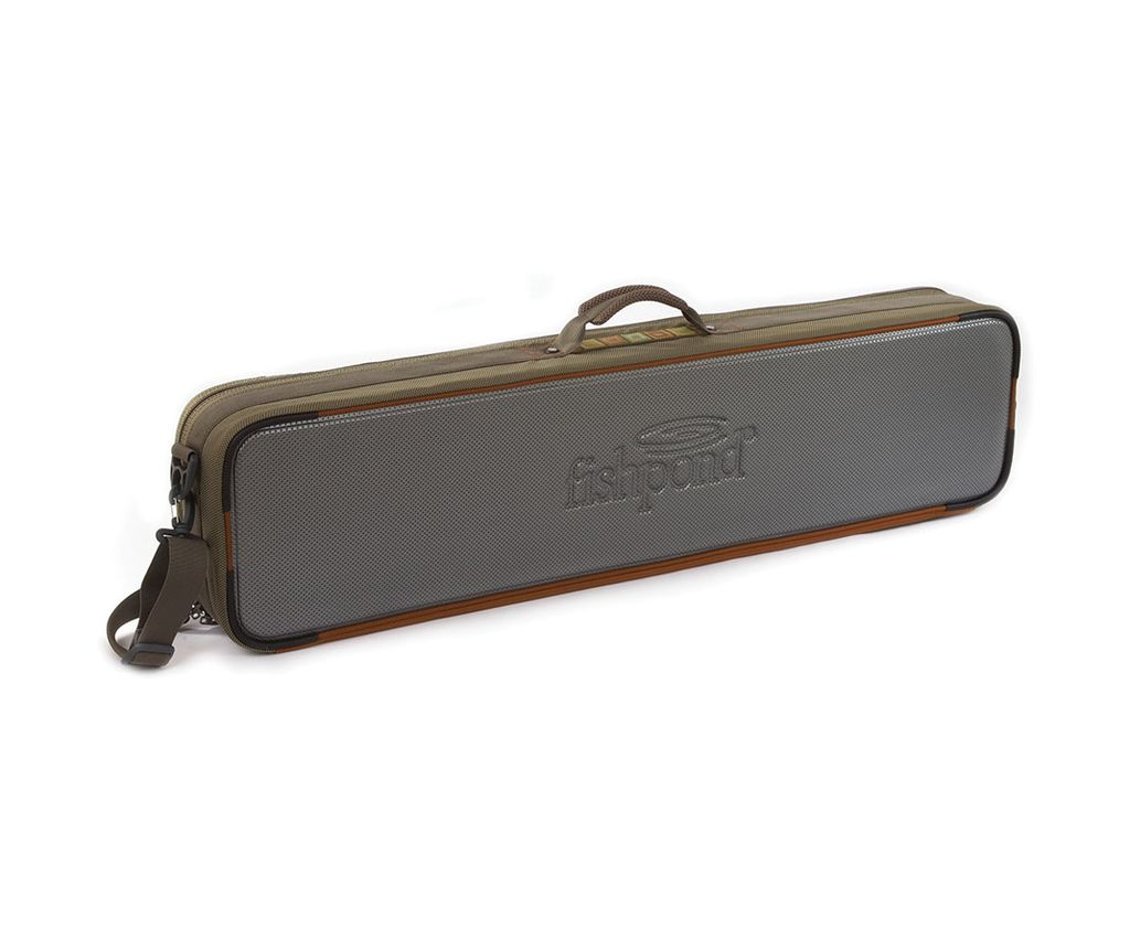 "Fishpond Fishpond Dakota Carry Rod/Reel Case- 45"""