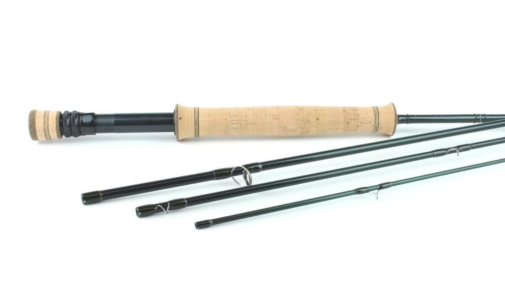 CF Burkheimer CF Burkheimer Sea-Trout Rod