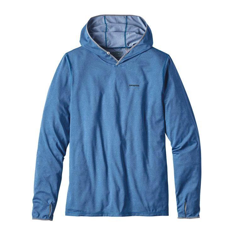 Patagonia Patagonia Men's Tropic Comfort Hoody