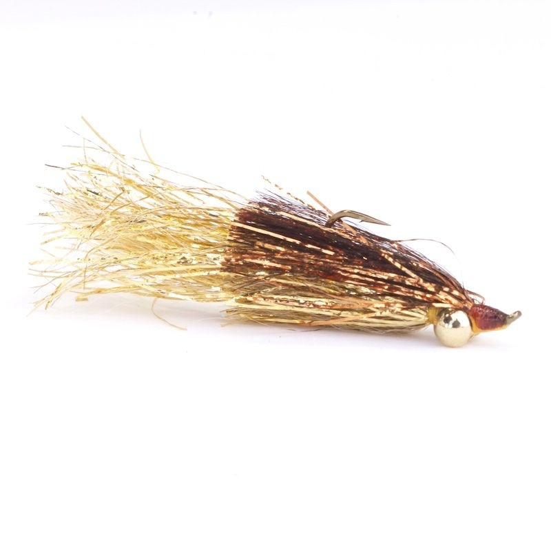 Montana Fly Co Kraft's Kreelex