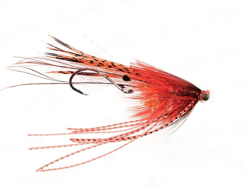 Aqua Flies Stu's PrawnTruder