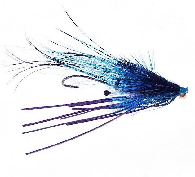 Aqua Flies Stu's Prawn Truder