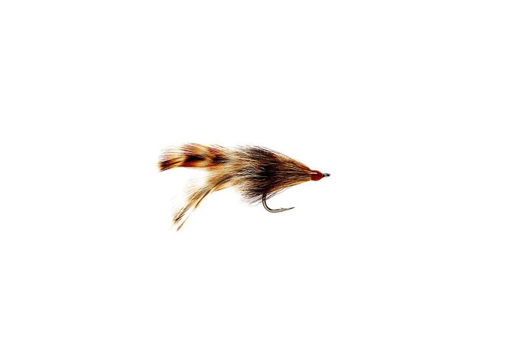 Fulling Mill Tarpon Fly