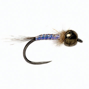 Fulling Mill FM Grab Gape Barbless Black Nickel