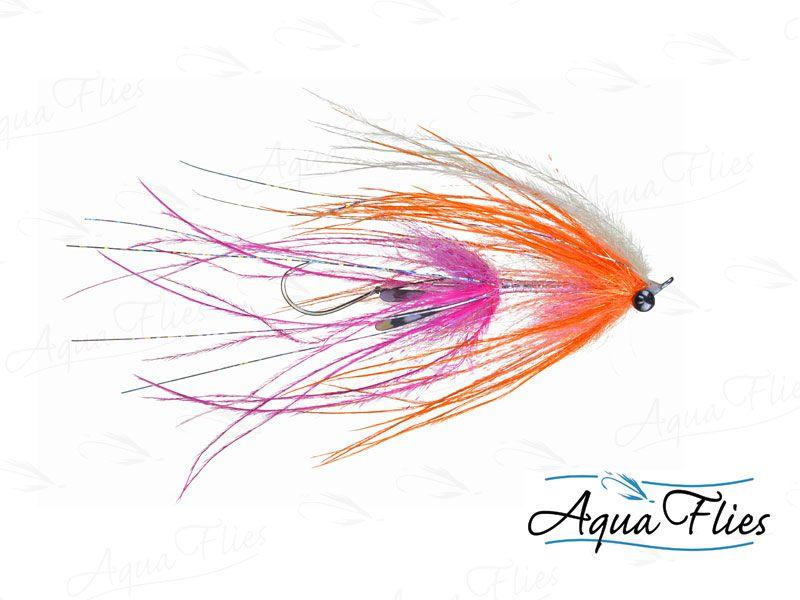 Aqua Flies Jerry's Intruder