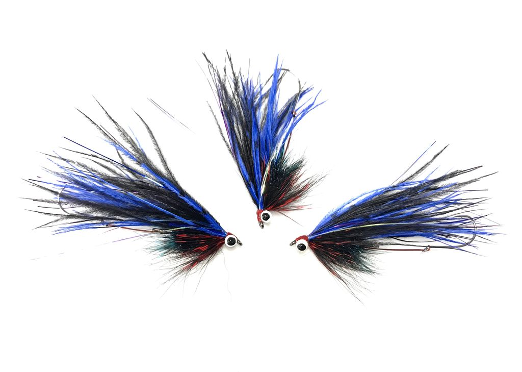 Aqua Flies Crandall's Provider