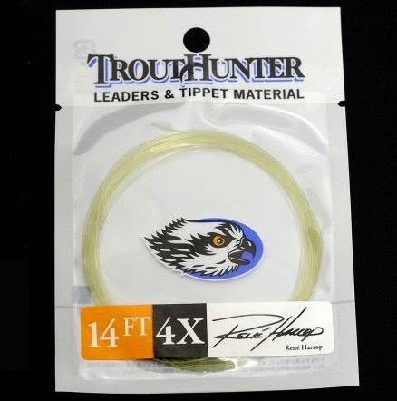 Trouthunter Trouthunter Rene Harrop Signature Leader 14ft
