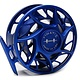 Hatch Outdoors Inc Hatch Finatic Bead Blasted Azul Reel