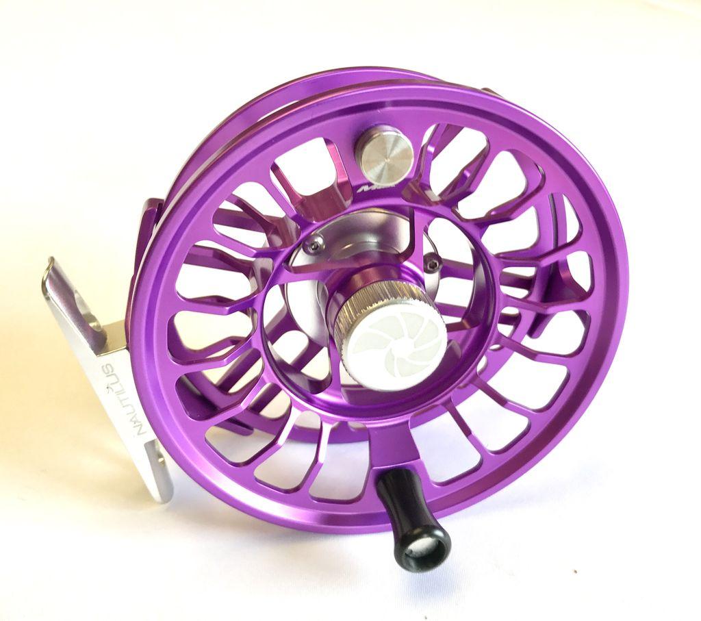 Nautilus Nautilus Special Edition Custom Reels