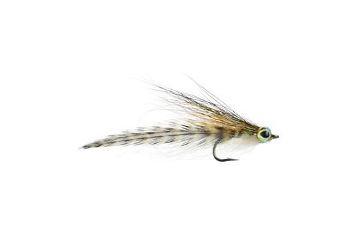 Umpqua Feather Merchants Tide Rider Brown