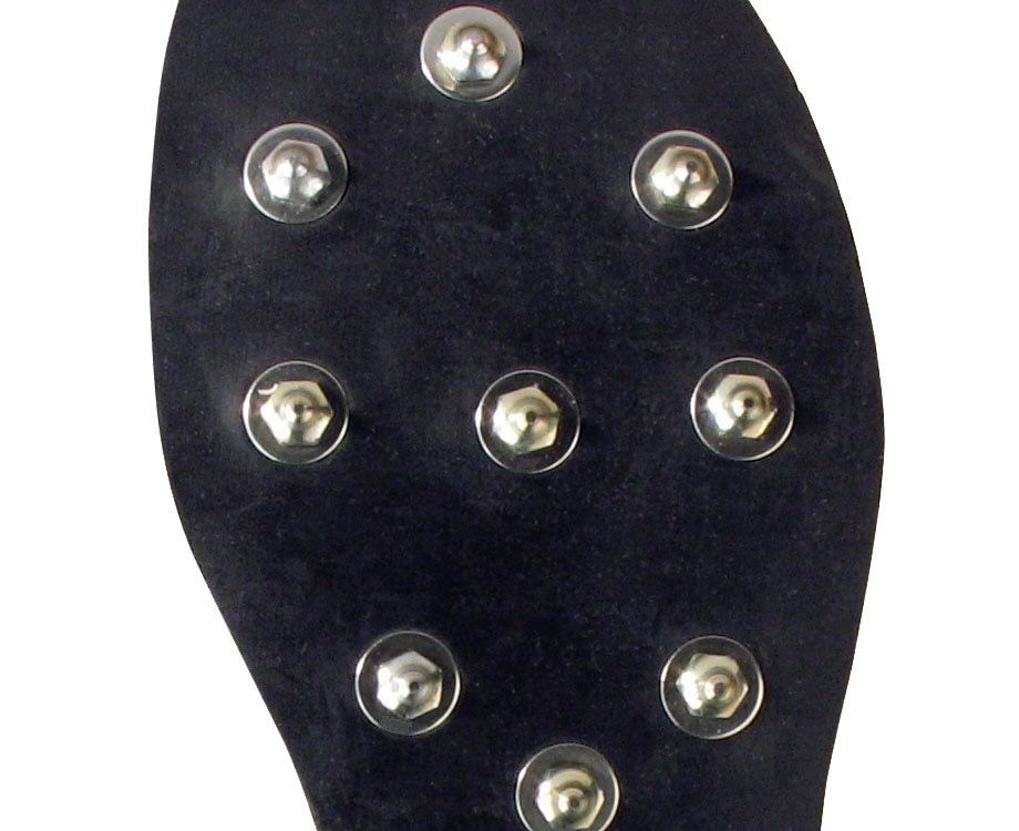 Korker OmniTrax v3.0 Accessory Sole, Studded Rubber