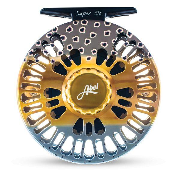 Abel Abel Super Series Fly Reel