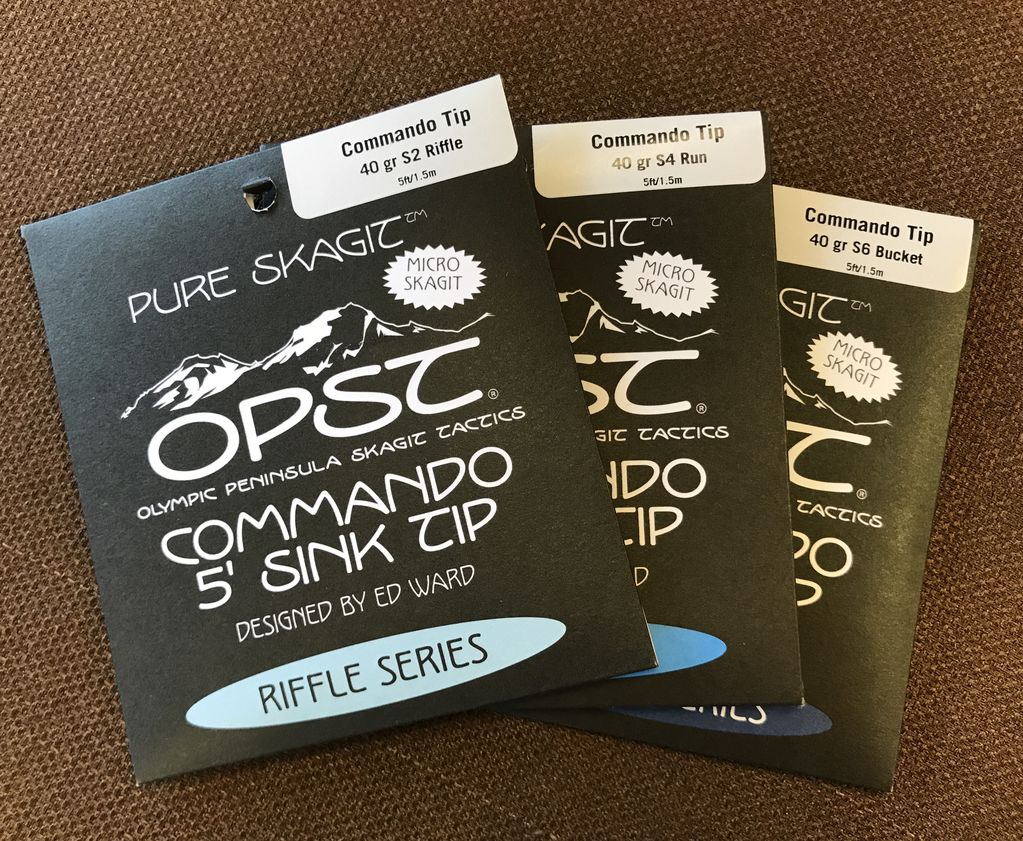 OPST OPST Commando Micro Tip