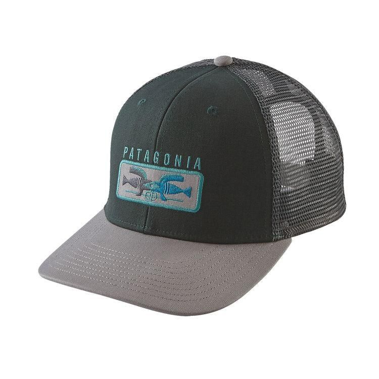 Patagonia Patagonia Shared Vision Trucker Hat